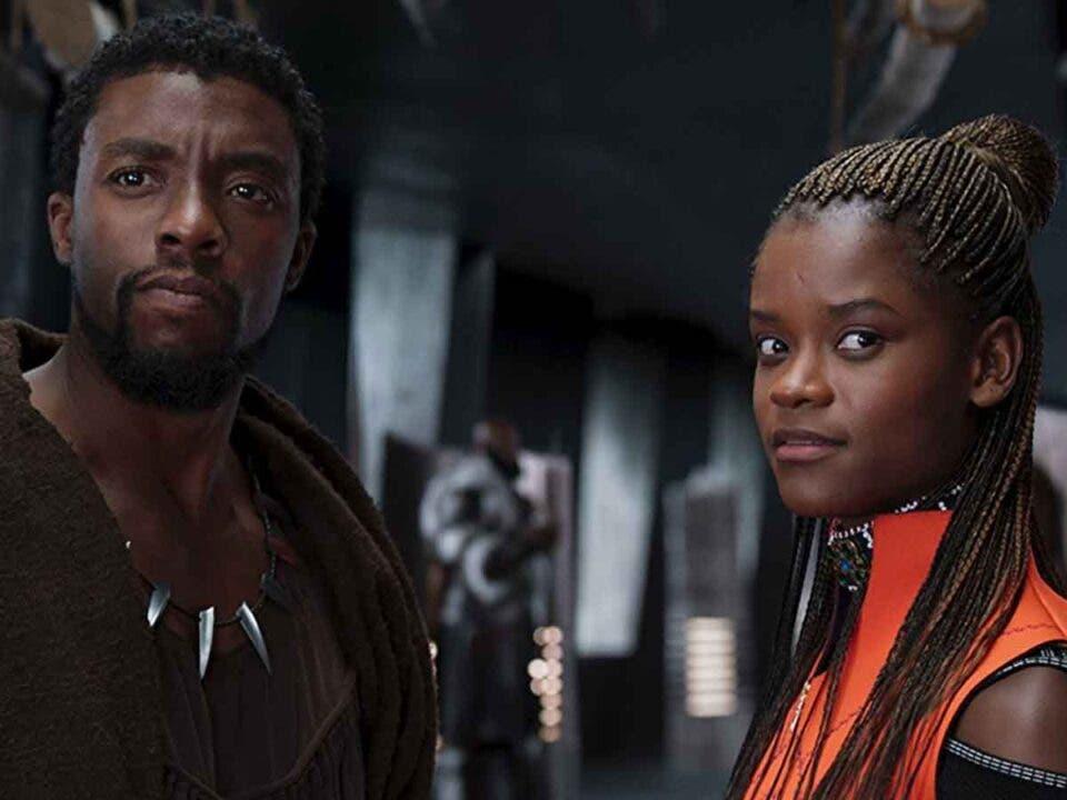 Gran controversia con una actriz de Black Panther 2