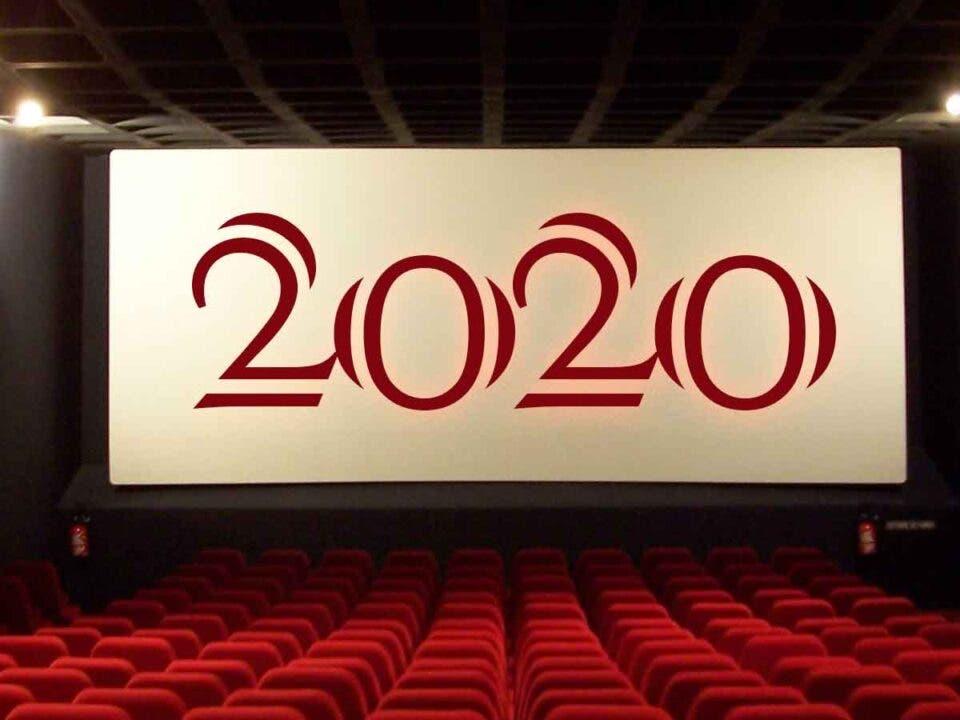 La exagerada cantidad de dinero que perdió el cine en 2020 con respecto a 2019