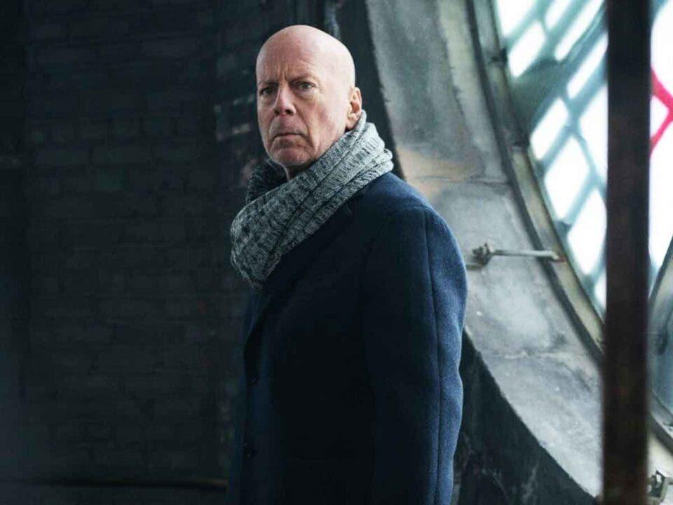 Internet alucina con lo mala que es la nueva película de Bruce Willis