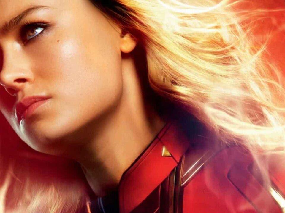 Marvel Studios apostará fuerte por Brie Larson