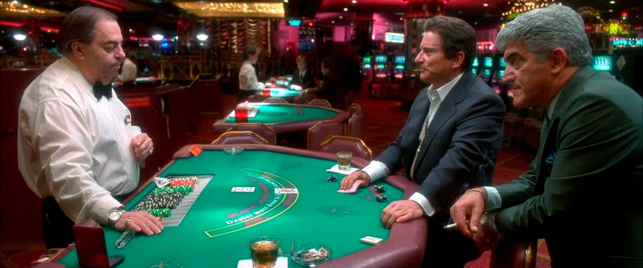 casino Martin scorsese blackjack