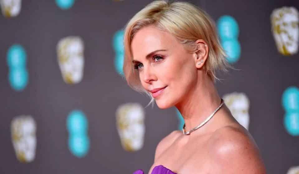 Charlize Theron quiere hacer un remake femenino de Jungla de cristal