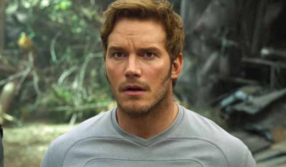 Fans se burlan de Chris Pratt porque Star-Lord es bisexual