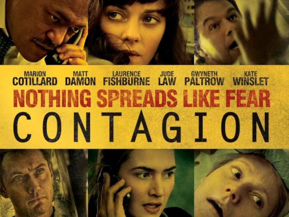Steven Soderbergh hará una secuela de Contagio (2011)