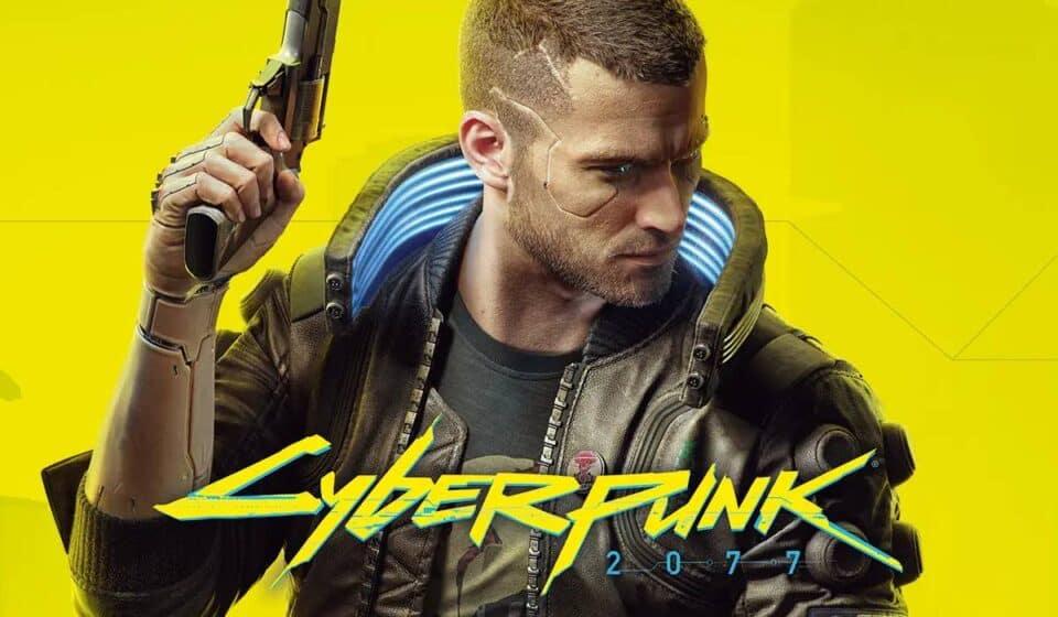 Cyberpunk 2077 logra su primer récord