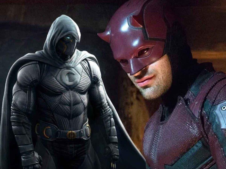 Daredevil se enfrentará a otro héroe en una nueva serie de Disney +