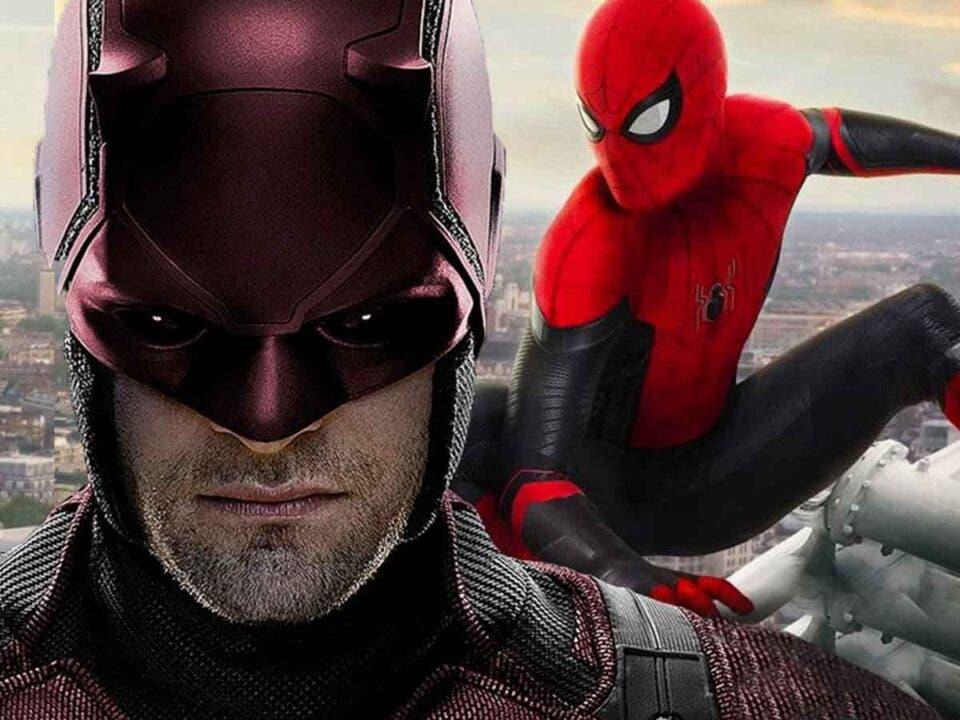 Confirman que Charlie Cox repetirá como Daredevil en Spider-Man 3