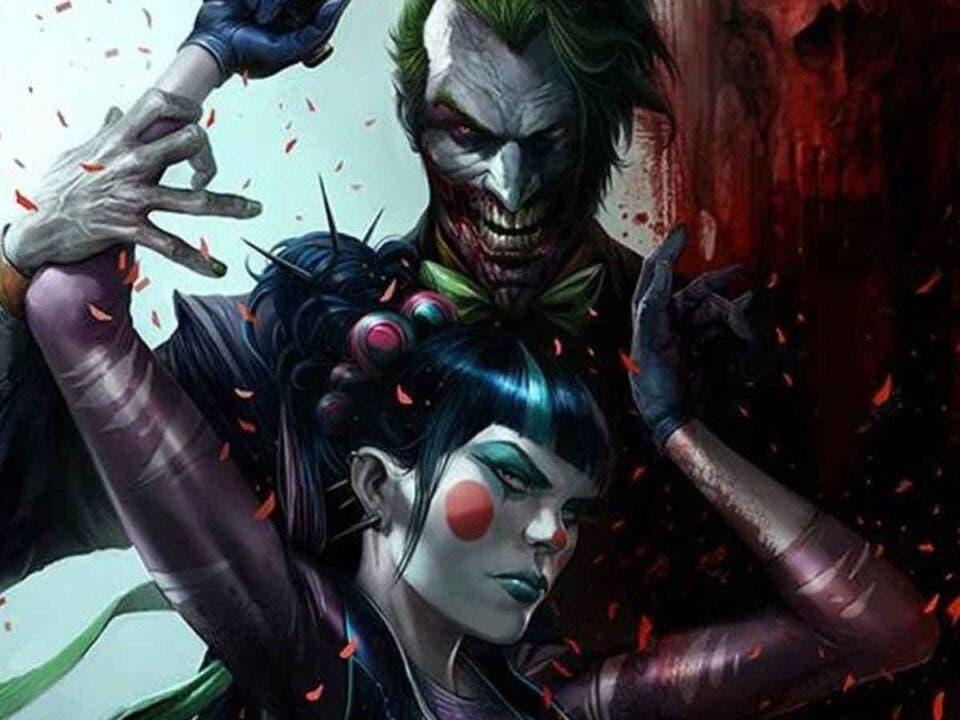 DC Comics podría hacer una serie de su personaje más nuevo para HBO Max