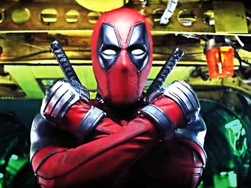 Las dos películas de Marvel Studios en las que podría debutar Deadpool
