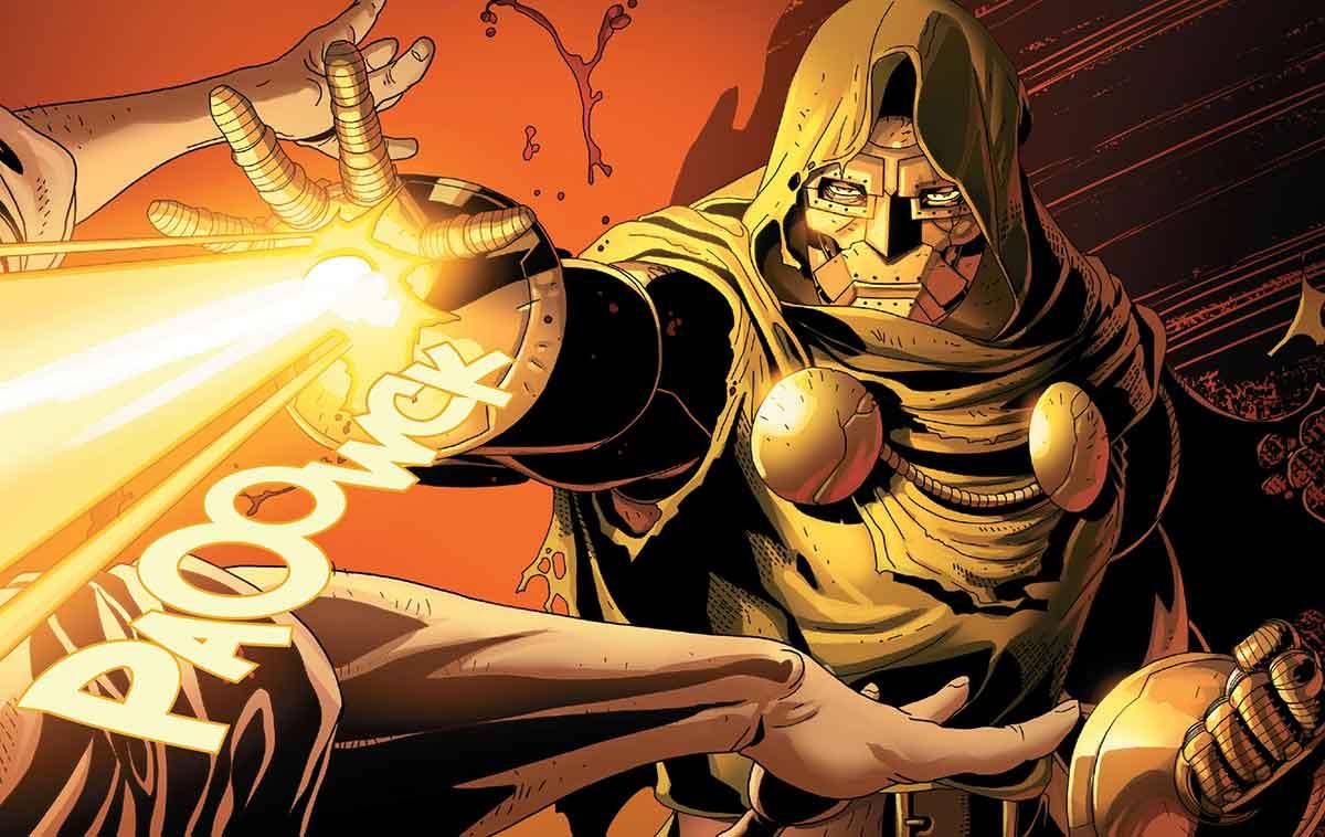 Marvel revela cual es el mejor Universo de todos