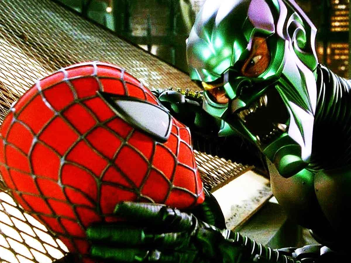 Willem Dafoe podría regresar como Duende Verde a Marvel Studios