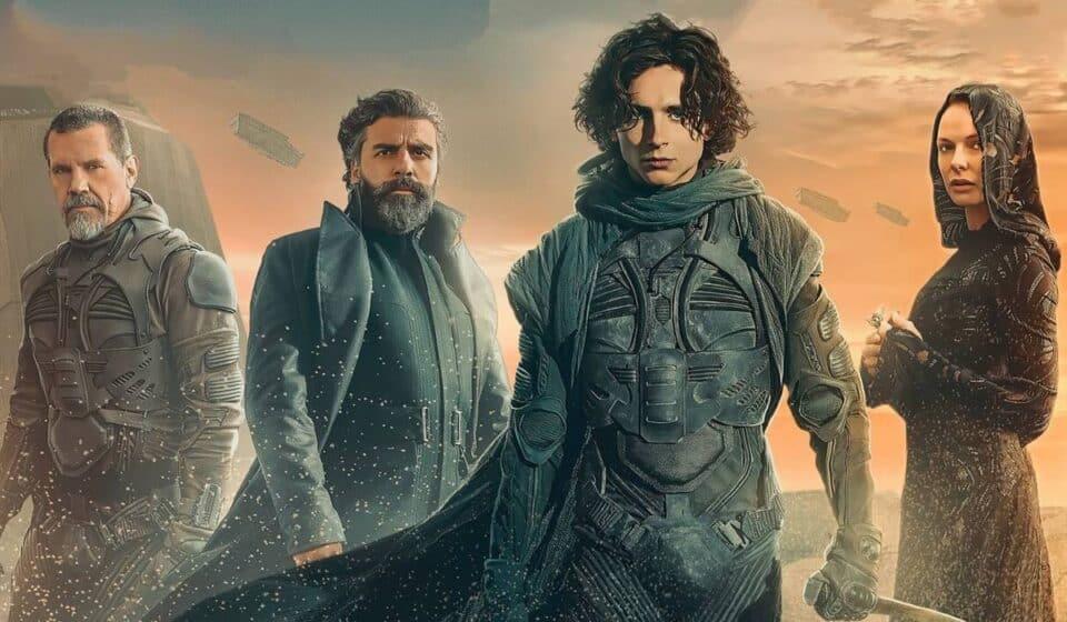 Dune podría no tener estreno simultáneo en cines y HBO Max