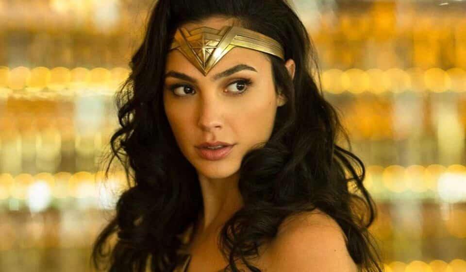 Liga de la Justicia: Gal Gadot no estuvo en los reshoots del Snyder Cut