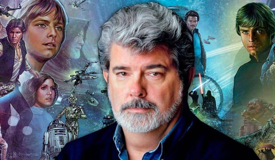 George Lucas reveló por qué vendió Star Wars