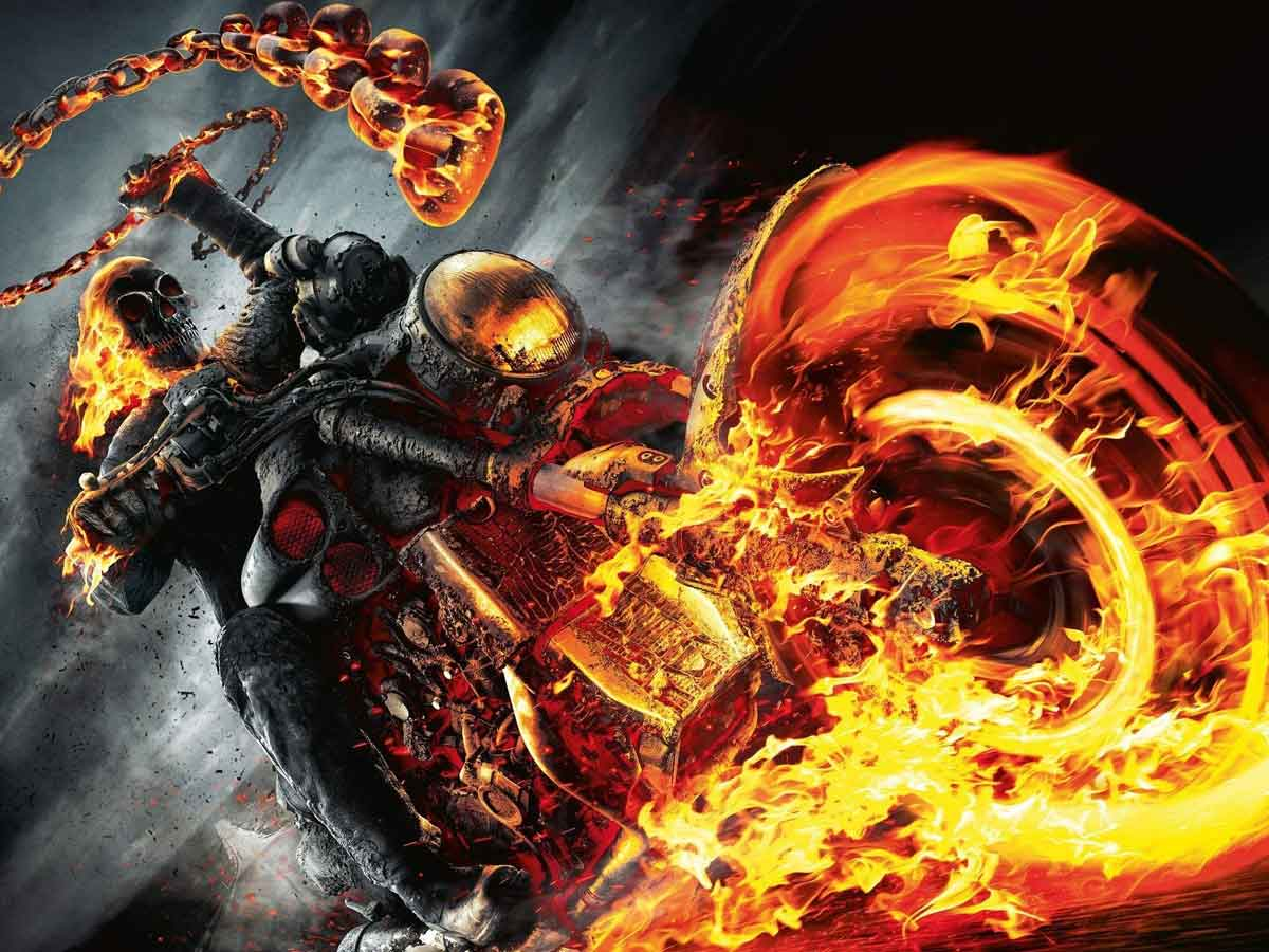 Marvel Studios wants to shock the world by hiring Zack Snyder to make Ghost Rider