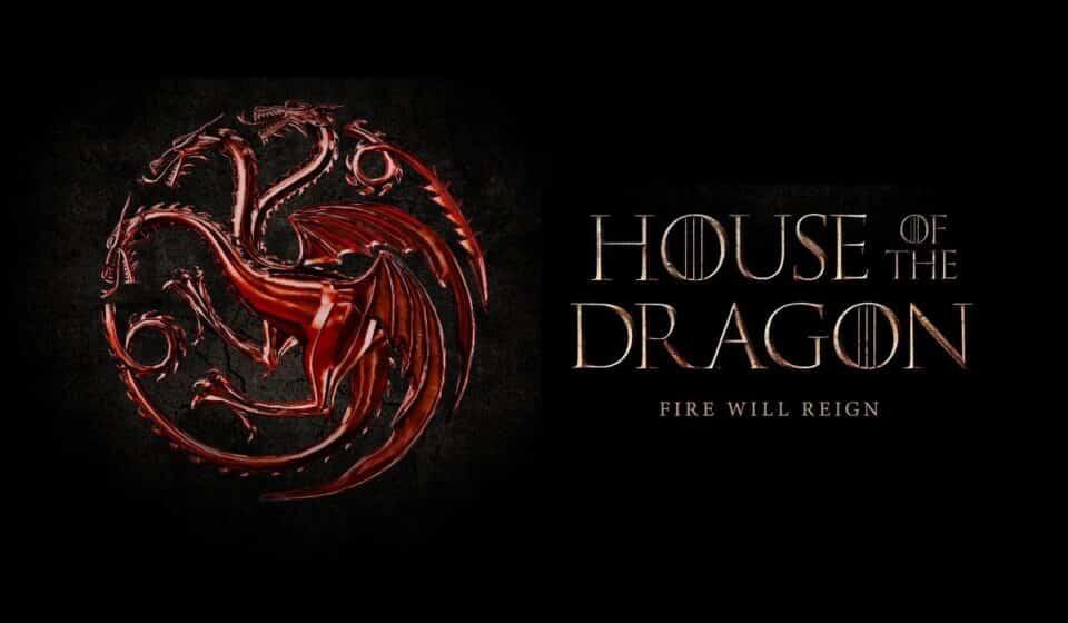 House of the Dragon: ¡Primeras imágenes del spin-off de Juego de Tronos!