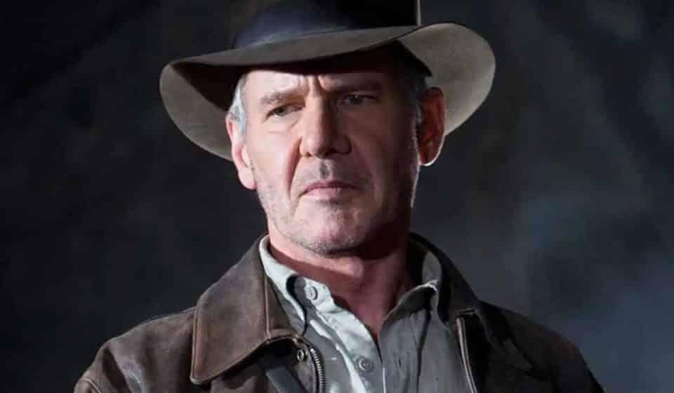 Indiana Jones 5 ya se encuentra en preproducción