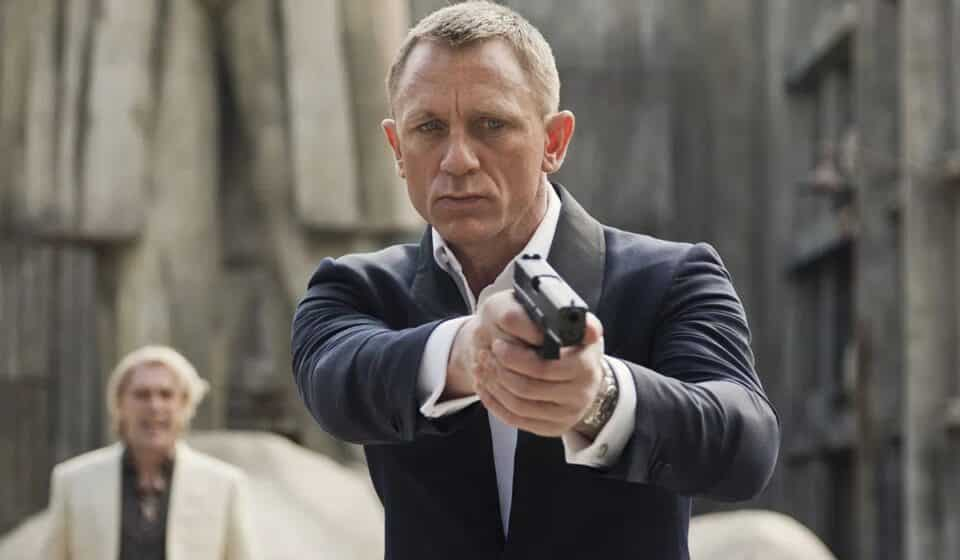 Disney podría adquirir la franquicia de James Bond