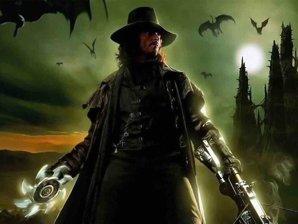 James Wan hará una película sobre Van Helsing