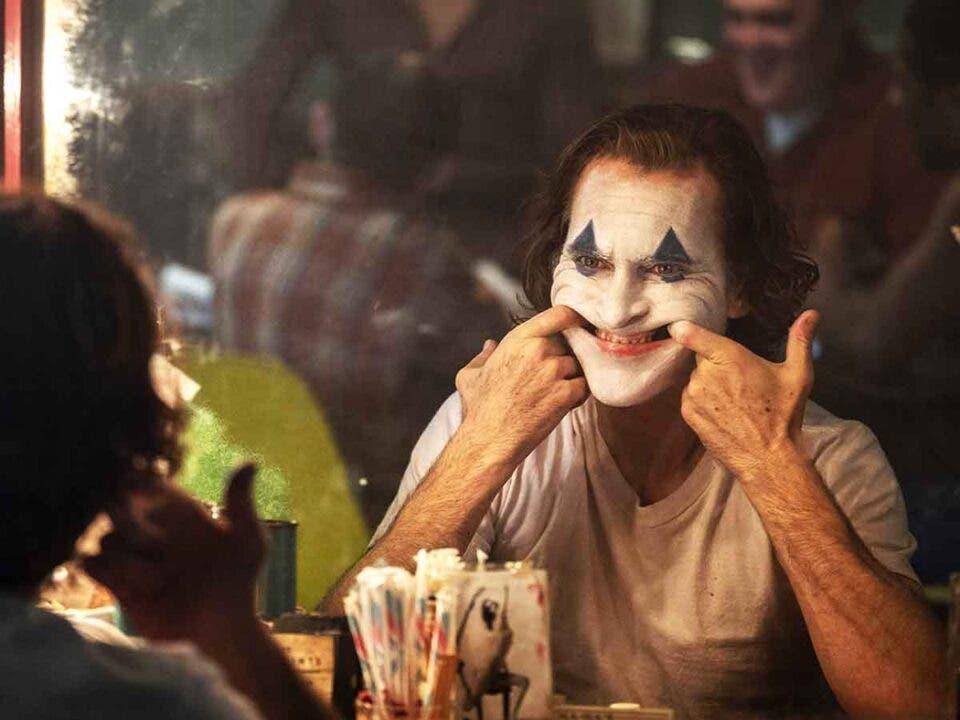 El jefe de Warner Bros no quería que la película de Joker existiera