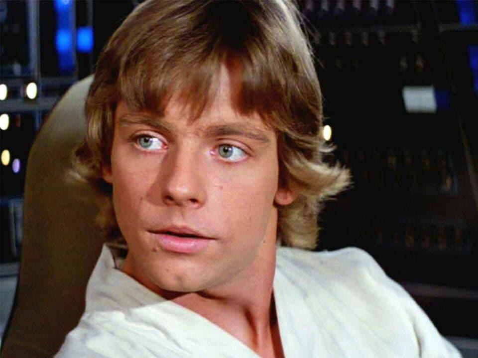 Star Wars escoge al actor que podría interpretar al joven Luke Skywalker