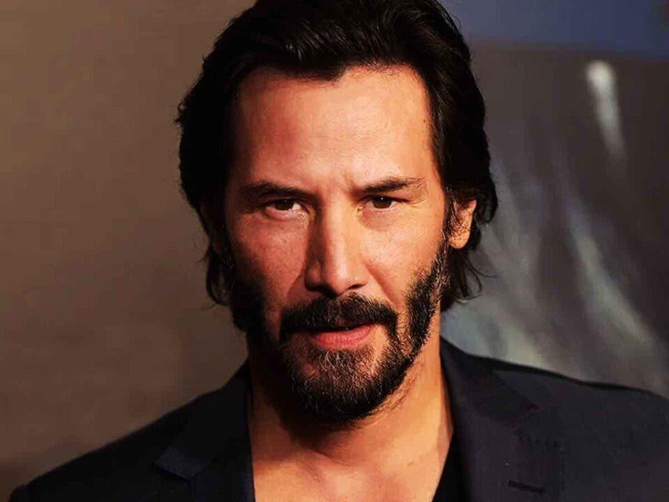Keanu Reeves completará la trilogía de acción más trepidante