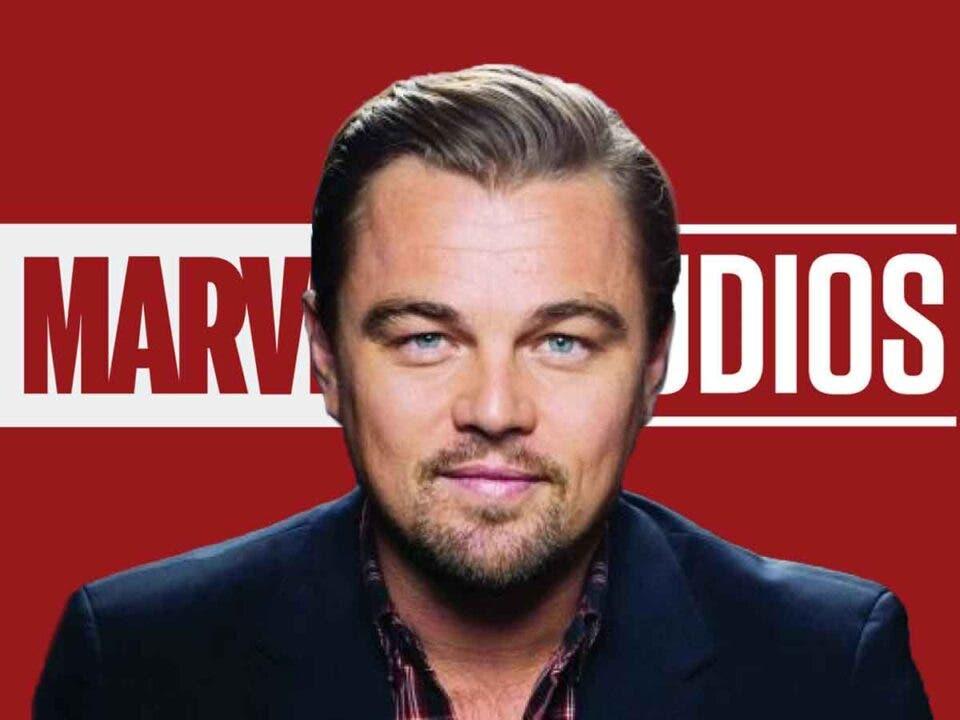 Leonardo DiCaprio podría fichar por Marvel Studios