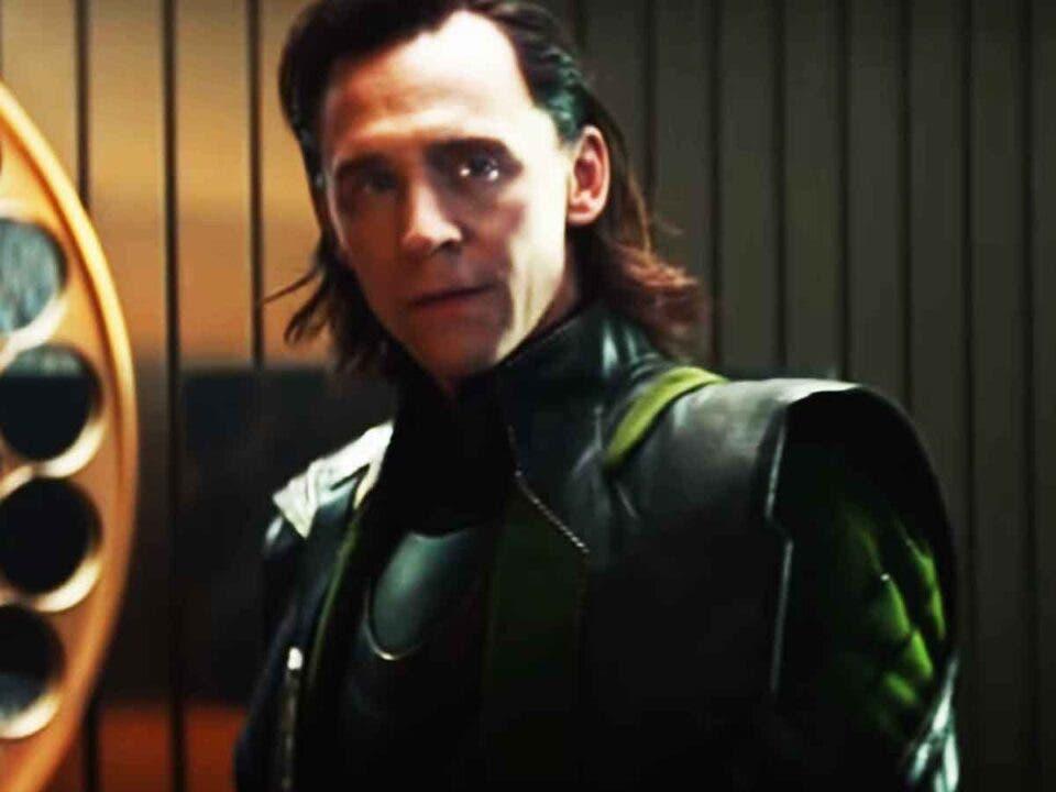 Loki resuelvLa serie Loki tiene un nuevo póster que llena de expectativase un misterio de Vengadores: Endgame