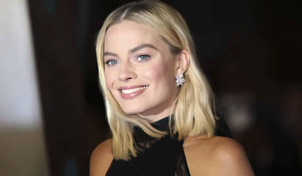 Margot Robbie declaró que nunca mirará Star Wars