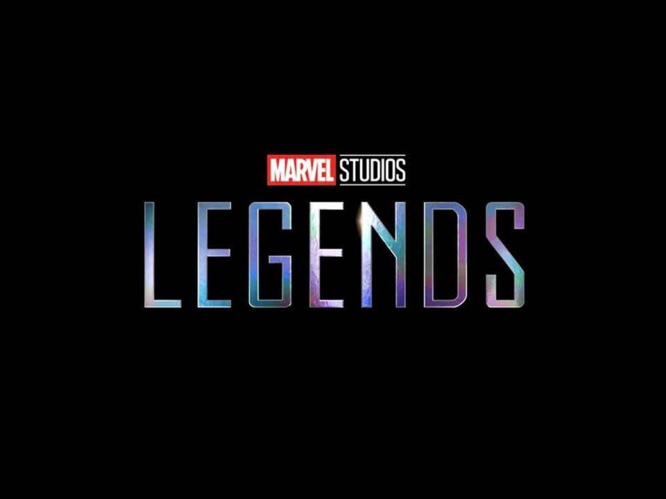 Marvel Studios: Legends, la nueva serie de Disney +