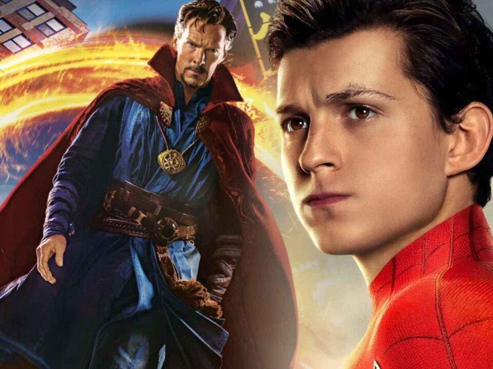 Marvel Studios está preparando una trilogía del multiverso