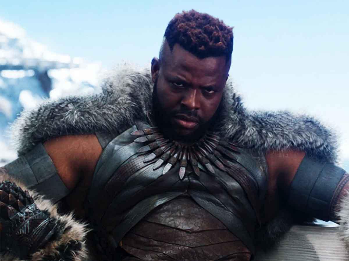 Marvel Studios cambia sus planes para Black Panther 2