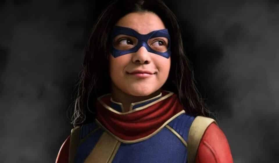 Ms. Marvel: ¡Todo lo que tienes que saber sobre este personaje!