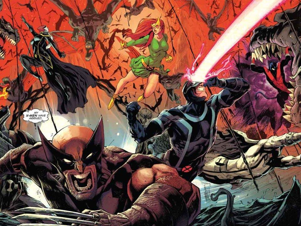 Los 6 grandes personajes de Marvel que han muerto en 2020