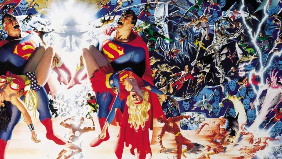 multiverso DC Films
