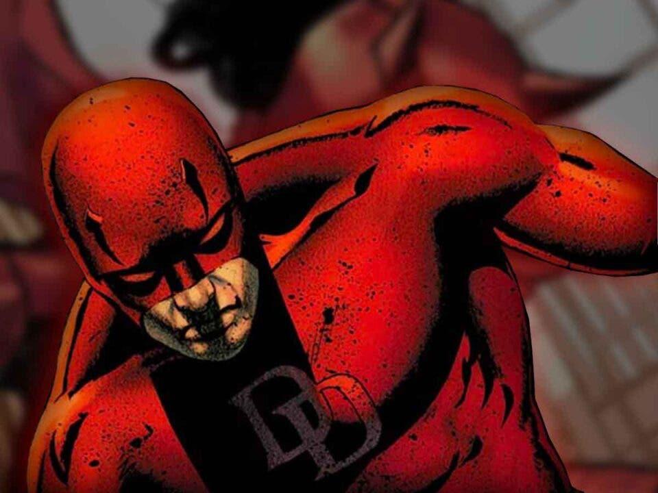 Marvel revela la identidad del nuevo Daredevil