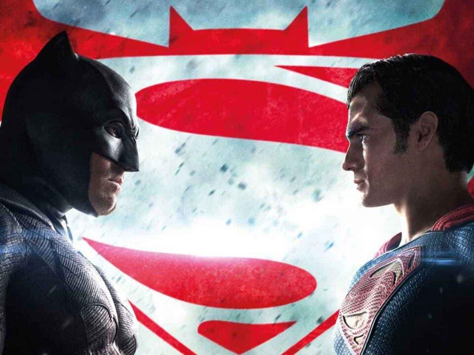 Planean estrenar 6 películas de DC Comics al año