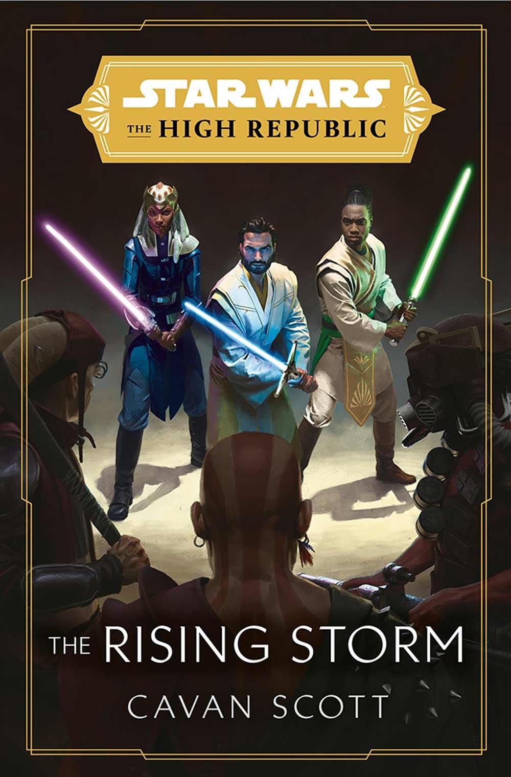 portada star wars the high republic rising storm