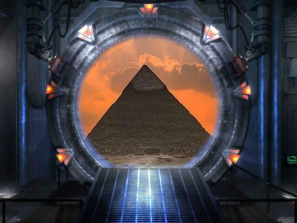 Ya están preparando el reinicio de Stargate
