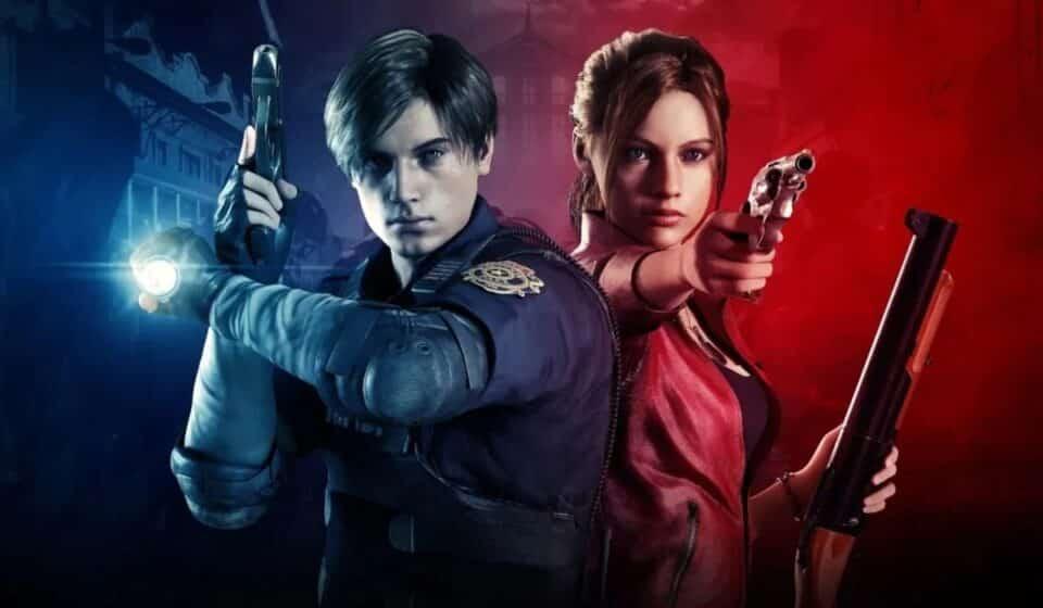 El reboot de Resident Evil ya finalizó el rodaje