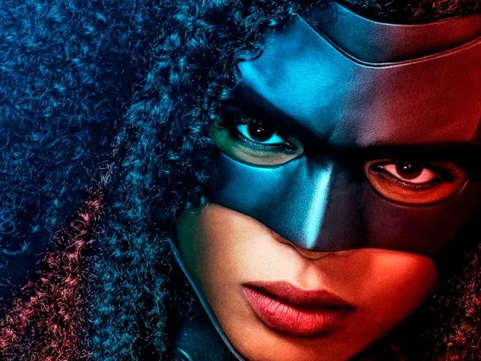Batwoman estrena póster y sinopsis de la temporada dos