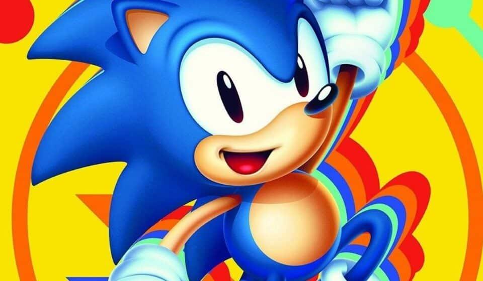 Netflix anunció una serie animada de Sonic