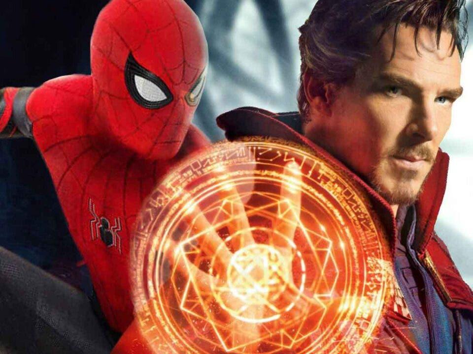 Spider-Man 3 conectará directamente con Doctor Strange 2