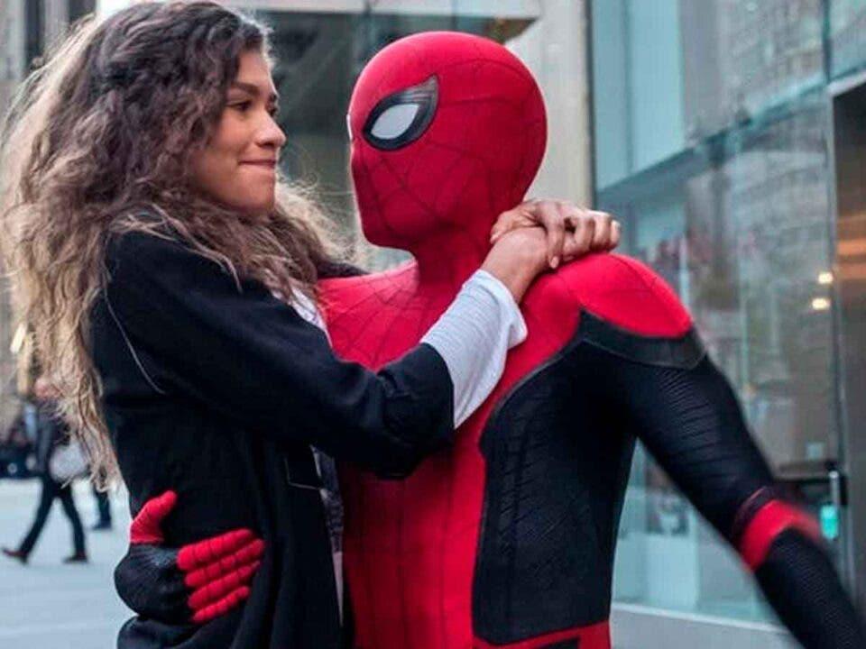 Spider-Man 3 gira en torno a la relación de Peter Parker y MJ