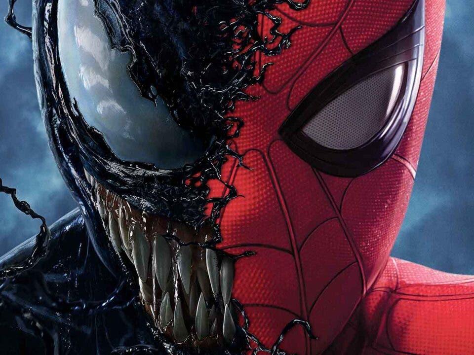 Spider-Man de Tom Holland usará el traje negro del simbionte