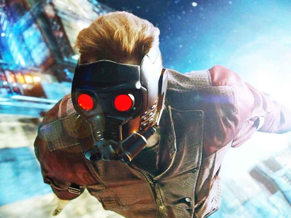 Star-Lord ahora es bisexual en Guardianes de la Galaxia