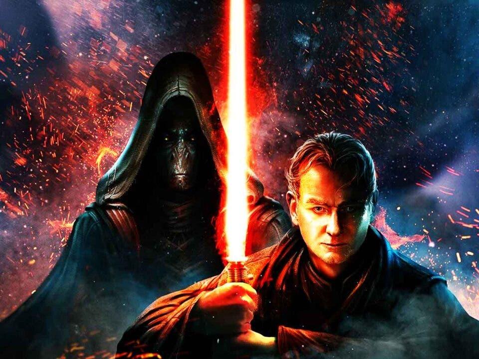 Star Wars cambia su linea de tiempo