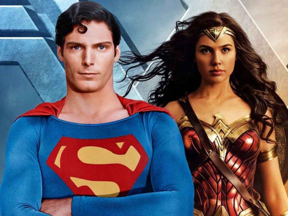 El director de Superman (1978) elogia las películas de Wonder Woman