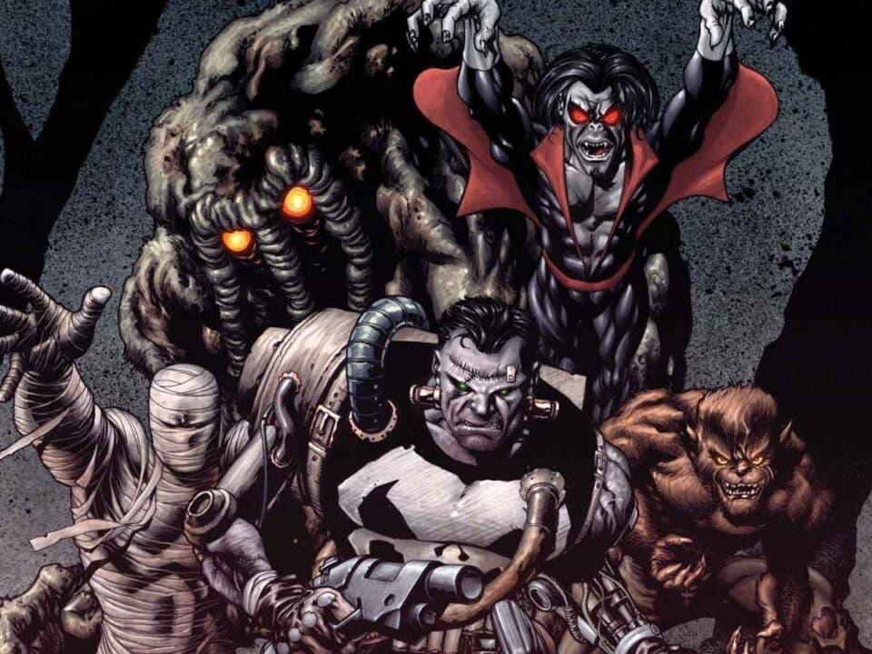 Marvel Studios hará series de terror para Disney +
