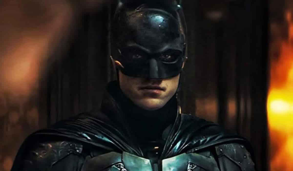 The Batman: El rodaje podría haber llegado a su fin
